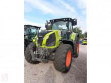Tractor agrícola axion 830 cebis usado