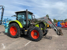 Tracteur agricole arion 520 cis occasion
