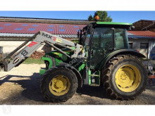 Tractor agrícola John Deere 5080 r usado