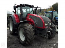 tractor agrícola tractor agrícola Valtra