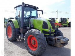 Tracteur agricole ares 657 occasion