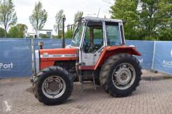 tractor agricol Massey Ferguson 690RW
