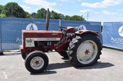 tractor agricol International