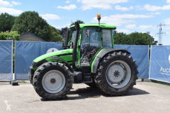 zemědělský traktor Deutz-Fahr Agroplus 95