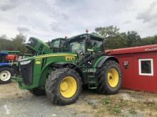 Tracteur agricole John Deere 8285 R occasion