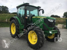 Tracteur agricole John Deere 6125R occasion