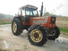 Landbrugstraktor Fiatagri 160.90 brugt