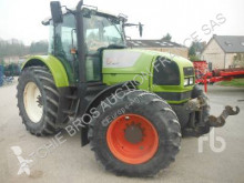 tracteur agricole Claas ARES 816 RZ