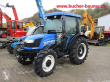 New Holland TT 50 WD tracteur agricole occasion