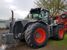 Claas Xerion 5000 TRAC tracteur agricole occasion