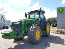 John Deere 8320R POWERSHIFT tracteur agricole occasion