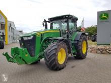 Tarım traktörü John Deere 8370R e23 ikinci el araç