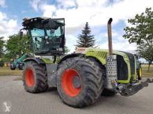 Claas Xerion 5000 TRAC VC tracteur agricole occasion