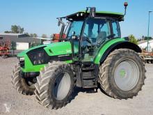 Tractor agrícola Deutz-Fahr 5110 dt usado