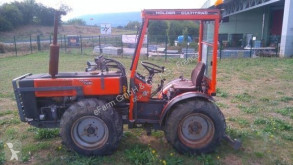Tracteur agricole Holder occasion