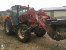 tracteur agricole Zetor