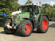 tractor agrícola Fendt 818 Vario TMS