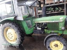 Ciągnik rolniczy John Deere 1020 S używany