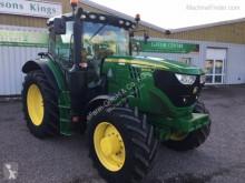 Tractor agrícola usado John Deere