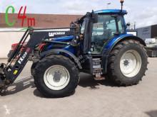 tractor agrícola Valtra N 134 ACTIVE
