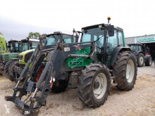 Tracteur agricole Valtra 6350 occasion
