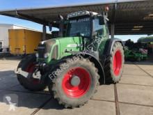 Tracteur agricole Fendt fendt 820 occasion