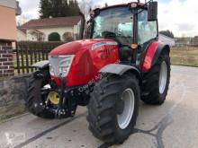 Mc Cormick X 5.35 farm tractor new