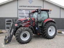 Tracteur agricole Case IH Puma 150 affjedret foraksel og frontlæsser occasion