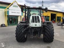 Селскостопански трактор втора употреба Steyr