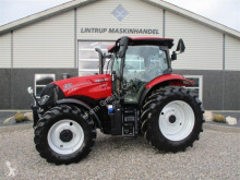 Tracteur agricole Case IH Maxxum 150 Med frontlift & frontPTO occasion