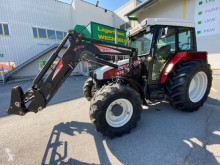 Tracteur agricole occasion Steyr