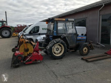 Tracteur agricole occasion Iseki