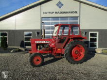 Tracteur agricole Volvo occasion