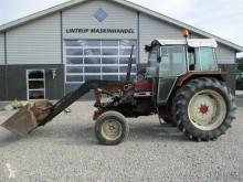 селскостопански трактор Case IH