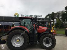 Tractor agrícola Case IH Optum CVX 270 usado