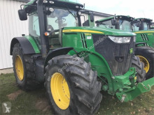 Tractor agricol John Deere second-hand
