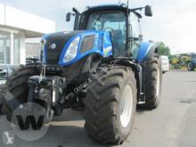 landbouwtractor New Holland