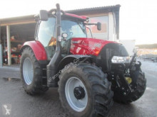 Селскостопански трактор Case IH Maxxum 145 CVX втора употреба