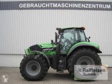 جرار زراعي Deutz-Fahr 7250 TTV مستعمل
