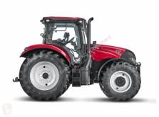 Tractor agrícola Case IH Maxxum 145 mc aktiv 8 usado