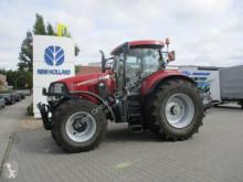 Tracteur agricole occasion Case IH Puma CVX 170