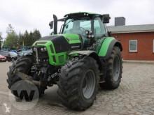 Traktor Deutz-Fahr 7250 TTV Agrotron TTV 7250 Var. B ojazdený