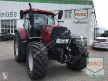 Tracteur agricole Case IH Puma 160 cvx occasion