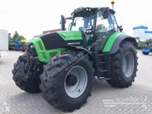 Tractor agrícola Deutz-Fahr 7230 TTV agrotron usado