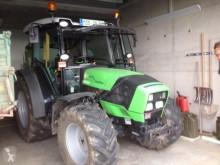 Tracteur agricole Deutz-Fahr Agroplus 320 occasion