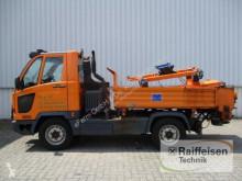 Traktor ojazdený