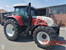 landbrugstraktor Steyr