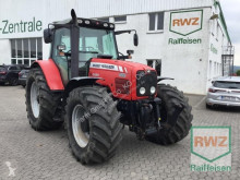 Használt mezőgazdasági traktor Massey Ferguson
