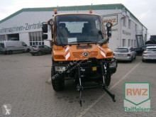 tractor agrícola Mercedes