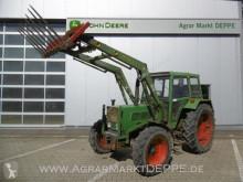 Traktor Fendt ojazdený